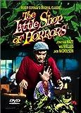 Little Shop of Horrors (DVD) (1960) (All Regions) (NTSC) (US Import) [1961] [Region 1]