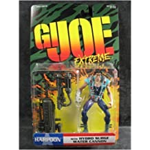 GI Joe Extreme: Harpoon by G. I. Joe