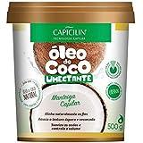 Manteiga Capilar Capicilin Óleo De Coco Umectante 500g
