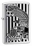 Zippo Truck Pocket Lighter