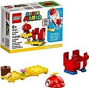 Lego Super Mario Pack Power-Up - Mario Hélice 71371
