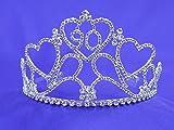 90th birthday gift tiara crown 90 year old birthday party 90 annversity milestone