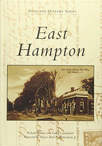 East Hampton (Postcard History) ()