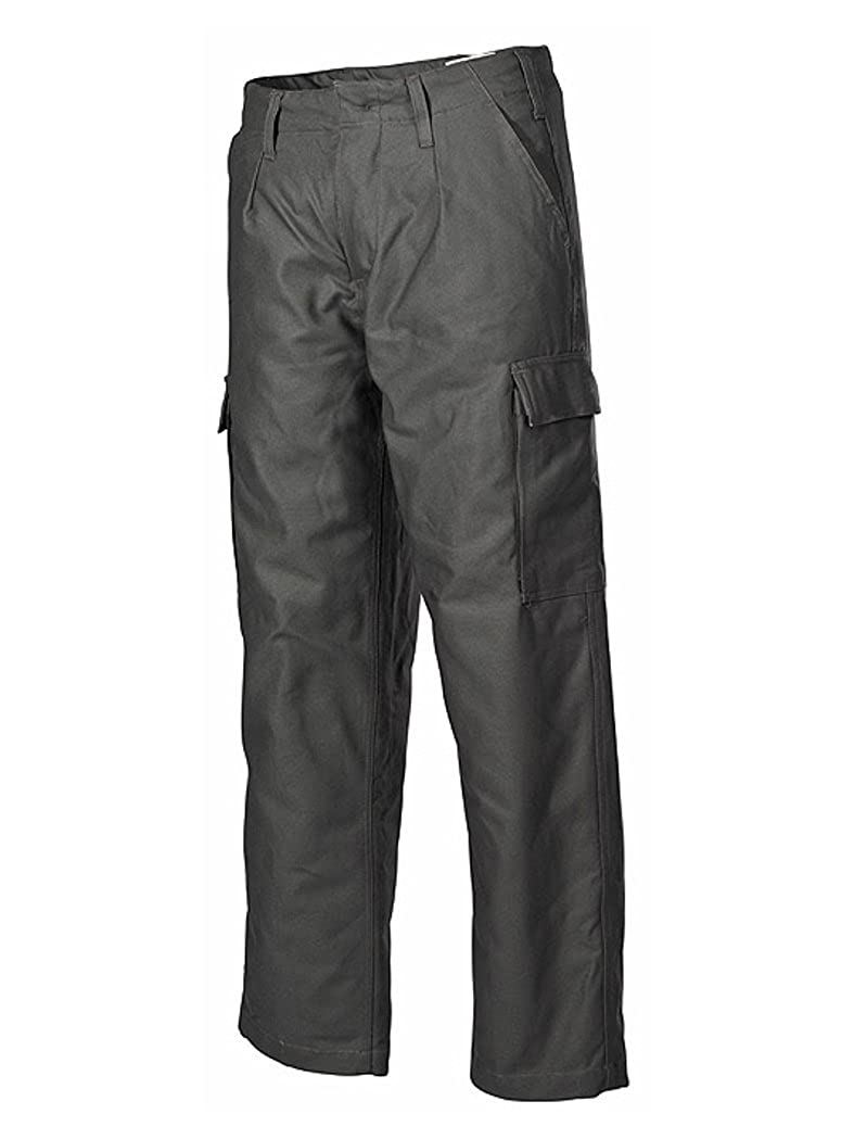 Militär a - Pantaloni - Basic - uomo