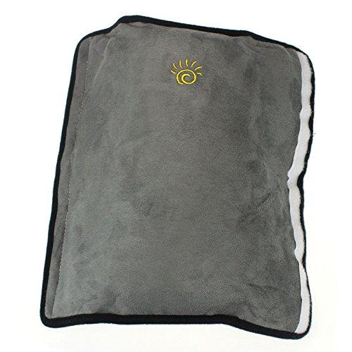 Bessky(TM) 2014 Pillow Shoulder Protection,Baby Children Safety Strap Car Seat Belts (Grey)
