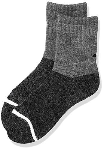 絶縁する自己インデックス[フェニックス]Outlast® Wool Socks Short Trekking メンズ