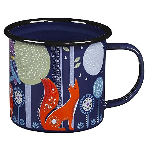 wild-wolf-folklore-enamel-mug