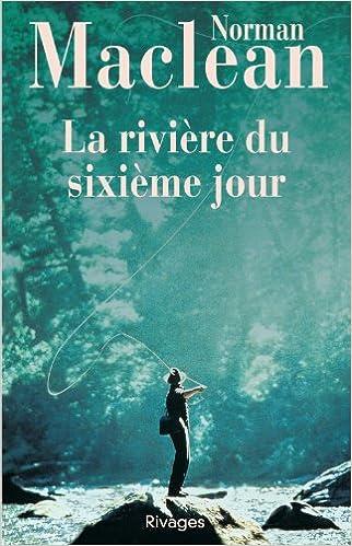 Book La rivière du sixième jour