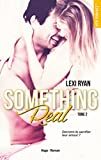 reckless real something real tome 2 new romance french edition