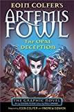 img - for The Opal Deception: The Graphic Novel (Artemis Fowl Graphic Novels) book / textbook / text book