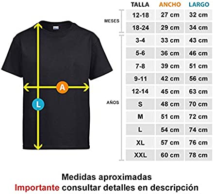 Camiseta niño pose Take The L baile Loser personalizable con nombre - Amarillo, 3-4 años: Amazon.es: Bebé