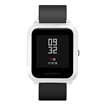 Saisiyiky Funda Compatible con amazfit bip xiaomi huami Youth ...