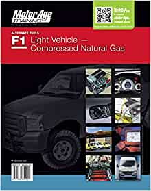 Ase Study Guide Dvd F1 Alternative Fuels Certification By