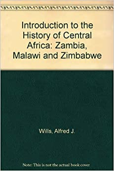 an introduction to the history of africa History of africa introduction to an african history select history pages from the menu to the left through time africa has been looted in every possible way.