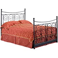 Bernards Sorrento Headboard, Full