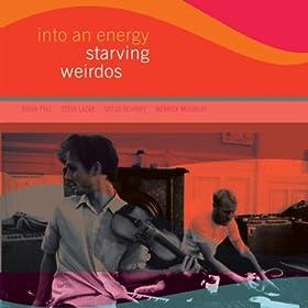 Starving Weirdos - Starving Weirdos