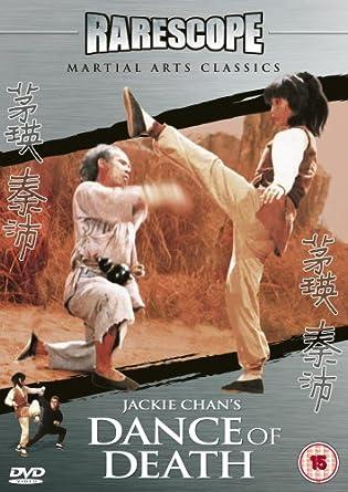 Dance Of Death [DVD] [1984] [Reino Unido]: Amazon.es: Dean ...