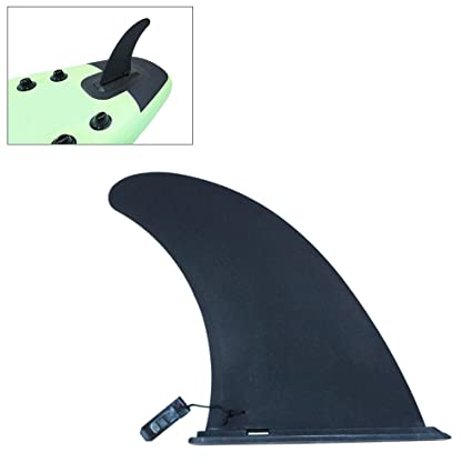 Fityle Inflatable Kayak Surfing Rudder Tracking Fin for Boat Canoe Paddle Board