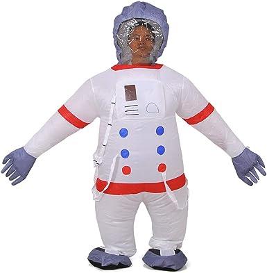 Amazon.com: RHYTHMARTS Disfraz de Halloween inflable para ...