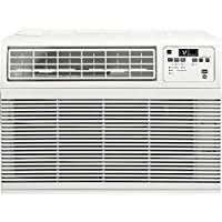 GE AHM10AW 20 Energy Star Qualified Window Air Conditioner with 10,000 BTU Cooling Capacity in White
