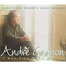 Le Magicien De La Melodie - 1998 - (Canada - Compilation) - CD - CDX4