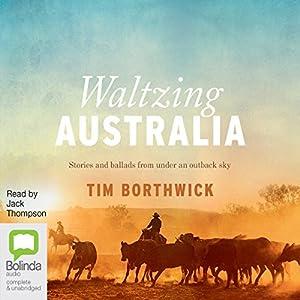 Waltzing Australia Audiobook