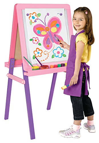 Cra-Z-Art 3-in-1 Magnetic Standing Easel by Cra-Z-Art