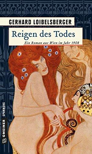 Reigen des Todes: Historischer Roman (Historische Romane im GMEINER-Verlag)
