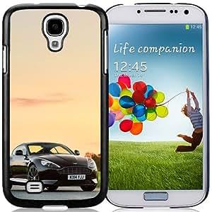 Fashionable Custom Designed Cover Case Samsung Galaxy S4 I9500 i337 M919 i545 r970 l720 With 2015 Aston Martin Black Phone Case Cover