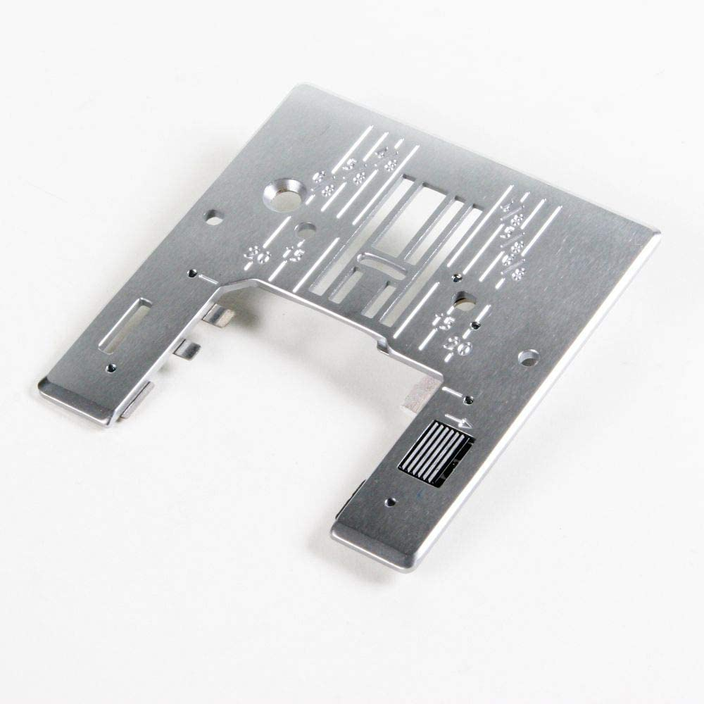 Part Kenmore 756604004 Sewing Machine Needle Plate Assembly Genuine Original Equipment Manufacturer OEM