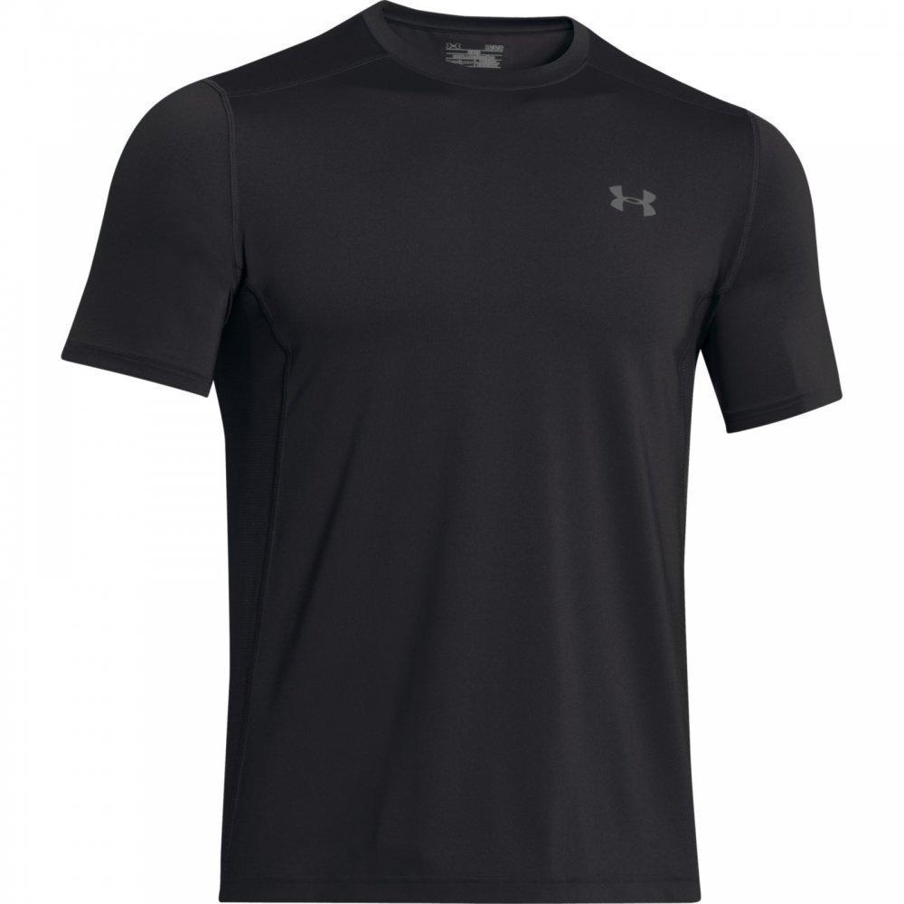 (アンダーアーマー) UNDER ARMOUR ヒットヒートギアSS(トレーニング/Tシャツ/MEN)[1257466] B016APQDZY X-Small|コンバットグリーン コンバットグリーン X-Small