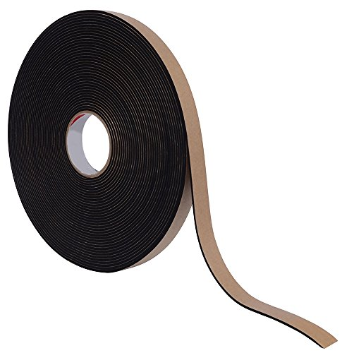 Pres-On P8225RL00.50XOH Neoprene Foam Tape with 3