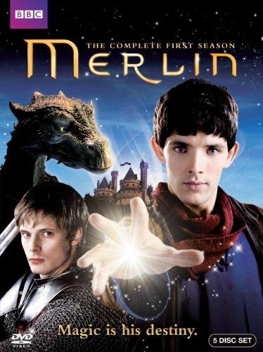 Merlin: Season 1 (Merlin Season Five compare prices)