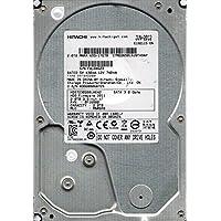 Hitachi HDS723020BLA642 MAC 655-1727B P/N: 0F16980 MLC: MNR6P0 2TB