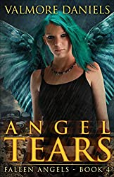 Angel Tears (Fallen Angels - Book 4) (English Edition)