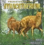 Hyracotherium (Prehistoric Beasts)