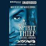 The Spirit Thief | Rachel Aaron