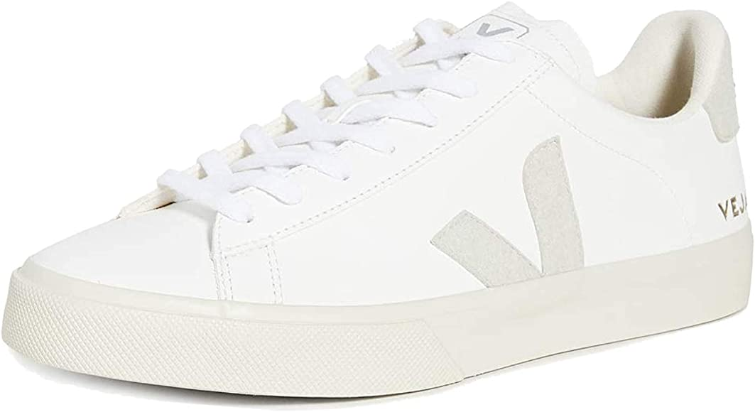 Campo Sneakers, Extra White/Natural