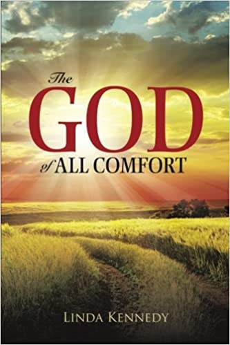 Book The God of All Comfort