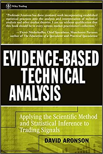 evidence based technical analysis applying the scientific method