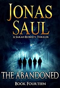 The Abandoned by Jonas Saul ebook deal