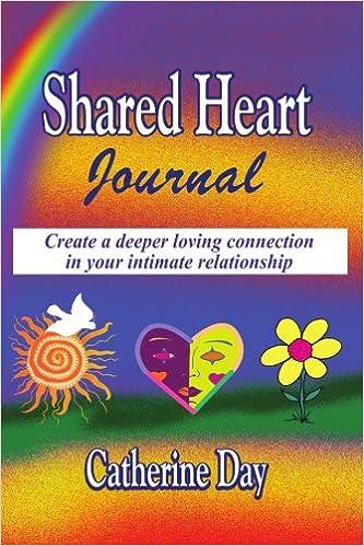 Book Shared Heart Journal