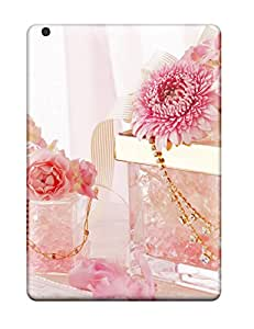 For Lillie Bauer Ipad Protective Case, Top Quality For Ipad Air Flower S Skin Case Cover