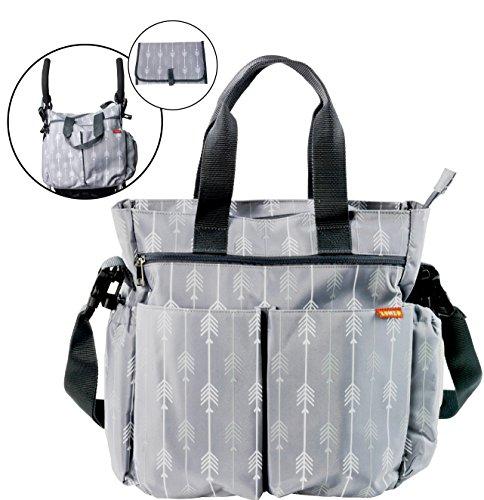 Oklahoma Sooners Baby Stroller - 3