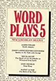 Wordplays 5, James Lapine-Steophen and Kathy Acker, 1555540074