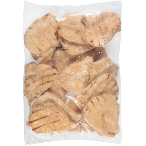 Tyson Grilled Marked Chicken Breast Fillet, 4 Ounce -- 40 per case. by Tyson