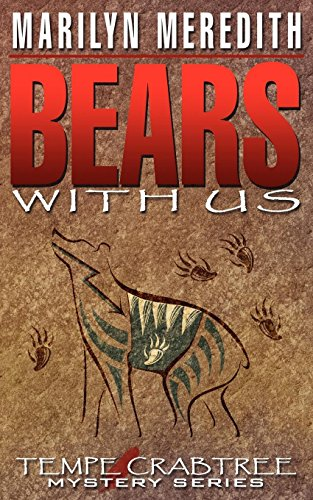 Book: Bears with Us by Marilyn Meredith