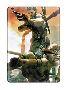 Defender Case For Ipad Air Resident Evil Pattern
