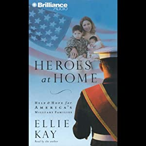 Heroes at Home Audiobook