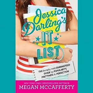 Jessica Darling's It List Audiobook